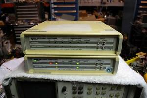Mb Dynamic Model 405 Signal Conditioner