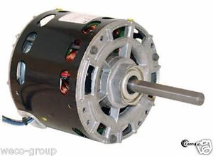415 1 12 Hp 1050 Rpm New Ao Smith Electric Motor