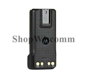 Motorola Nntn8129ar Impres High Capacity Liion 2300 Mah Is Fm Apx Xpr