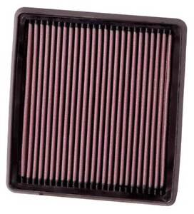 K N Air Filter Alfa Romeo Mito 33 2935