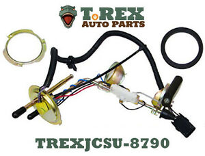 1987 1990 Jeep Cherokee Gas Tank Sending Unit W F i W out The Fuel Pump