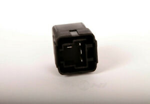 Fuel Pump Relay Acdelco Gm Original Equipment 15 2371