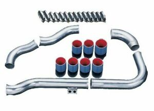 Hks 13002 Am003 Mitsubishi Lancer 2008 Hks Intercooler Pipe Kits Intercooler Pip