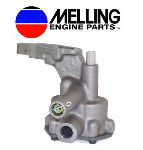 Oldsmobile Stock Volume Oil Pump M22f 260 350 403 455 New Melling