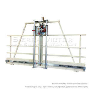 Safety Speed Cut 120v Vertical Panel Saw H5