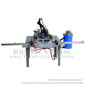 Safety Speed Cut 120v Table Router Tr2