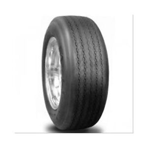 Pair 2 M H Racemaster Muscle Car Drag Tires 235 60 14 Bias Ply Mss002