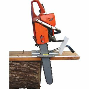 Granberg Mini Chainsaw Lumber Mill Attachment g555b
