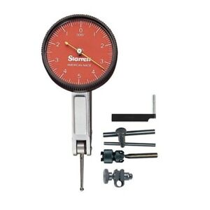 64604 Dial Test Indicator With Accessories a b c d Model R708acz Graduatio