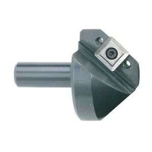 Cc190 Indexable Countersink Chamfering Tools Model Cc 190 Shank Style