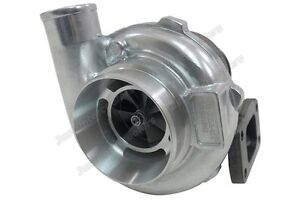 Gt35 Gt3576r Stage Iii Ceramic Ball Bearing Turbo Charger T3 0 70 0 82 Ar 600 hp