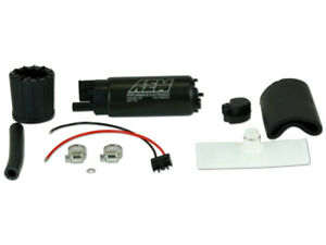 Aem High Flow 340lph In tank Fuel Pump Kit P n 50 1000 Electric
