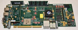 Wind River Sbc Freescale Ppc8560 Evaluation Board Pct 00300 001