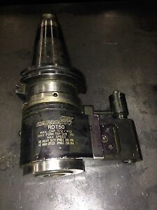 Cst Tapmatic Cat 50 Rdt50 Max Cap 1 2 M12 Tapping Machine Tool A