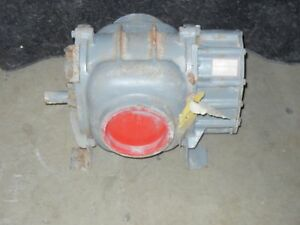 Roots Dresser 847 487 120 Used Whispair Max Rotary Blower 847487120