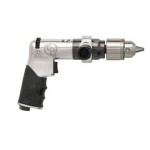 Chicago Pneumatic Cpt 789hr 1 2 Extra Heavy duty Reversible Drill