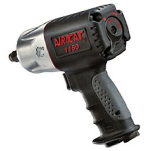 Aircat Aca 1150 1 2 Killer Torque Composite Impact Wrench