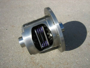 Gm 12 bolt Car 4 series Posi 30 Spline 8 875 Limited Slip Rearend N