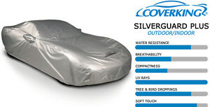 Coverking Silverguard Plus All weather Car Cover 2013 2014 Mustang Gt 5 0 Coupe