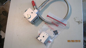Scott Bell Alarm Assembly 2 2 Lot J230