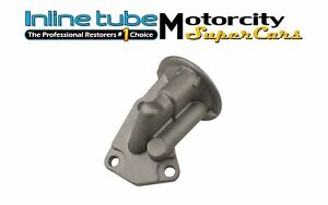 1965 77 442 Cutlass W 30 98 Oldsmobile Olds Oil Filter Housing Adapter 350 455