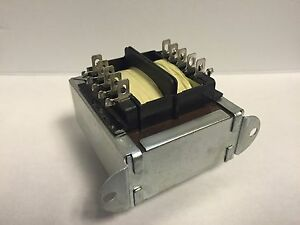Power Transformer Chassis Mount