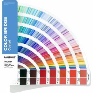 Pantone Gg6103n Color Bridge Guide Coated