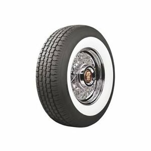 Coker American Classic 2 375 Whitewall Collector Radial Tire 579400
