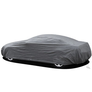 Car Cover Fits 02 07 Lexus Sc 430 Highly Waterproof Outer Shell Uv Protection