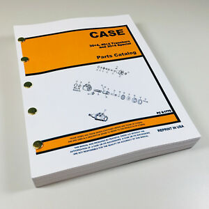 J I Case | MCS Industrial Solutions and Online Business