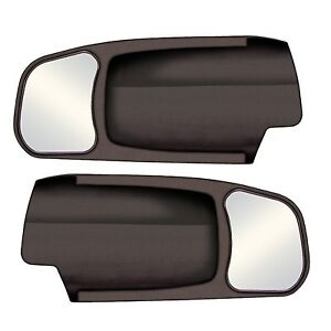 Pair Cipa 11400 Dodge Ram 1500 2500 3500 Custom Towing Mirrors New Free Shipping