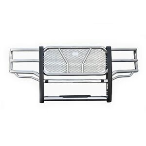 Big Country 574794 Ss Grille Guard For 2011 2014 Chevy Silverado 2500hd 3500hd