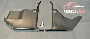1971 74 Road Runner Gtx Satellite B Body Interior Kick Panels Made In Usa