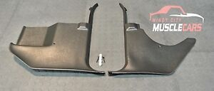 1971 74 Charger Coronet Super Bee B Body Interior Kick Panels Made In Usa