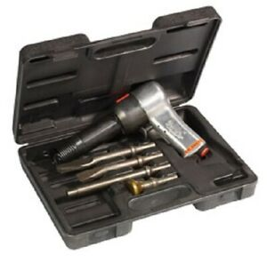 Chicago Pneumatic Cpt 717k Super Duty Air Hammer Kit