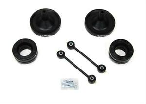 Teraflex Suspension Lift Spacer Spacer 2 In Front 1 In Rear Jeep Kit
