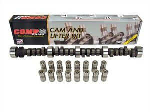 Comp Cams Big Mutha Thumpr Hydr Camshaft Lifter Kit