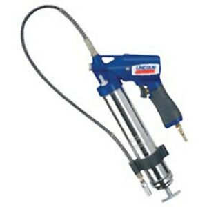 Lincoln Industrial 1162 Fully Automatic Pneumatic Grease Gun