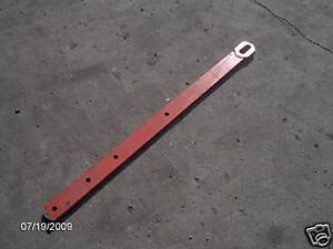 Allis Chalmers D17 Snap Coupler Drawbar 70231146