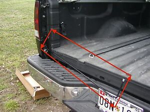 Hopkins Easylift Go Gear Tailgate Custom Accessory Helper New Free Shipping Usa