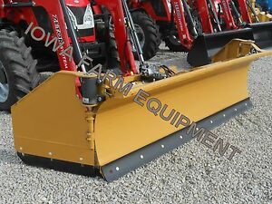 Horst 3200 Euro global Q a Snow Wing pusher 10 closed 15 open Steel Trip Edge