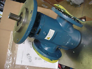 New Kral K Series Process 3 Screw Pump Imo Colfax Kf 210 bba 000017