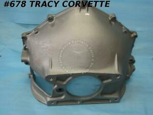 1960 1962 Corvette And 1961 1963 Chevy 409 Gm 3779553 Aluminum Bell Housing