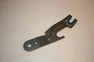 1968 69 Mustang Shelby Cougar Torino 302 351w Power Steering Index Bracket
