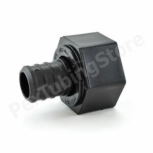 50 3 4 Pex X 3 4 Swivel Fnpt Adapters Poly Alloy Lead free Crimp Fittings