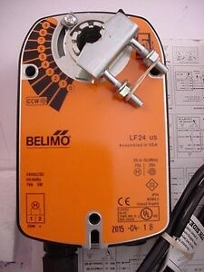 Belimo Lf24 Us Actuator Ships On The Same Day Of The Purchase