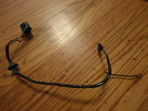 Ford Falcon Headlight Wiring Harness Ranchero 66 67 68 69 70 1966 1967 1968 1969