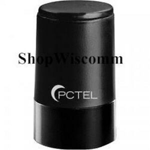 Pctel 698 2700 Mhz Lte Low Profile Antenna No Mount