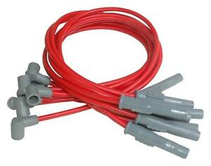 Msd Ignition 31379 Bb Chevy Plug Wires