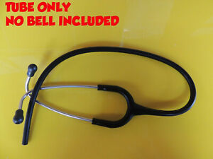 32633 3m Littmann 28 Binaural Tube Black Classic Pediatric Infant Stethoscope